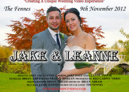 Jake and Leanne as of 171212