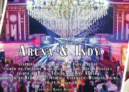 Aruna & Indy Movie Poster