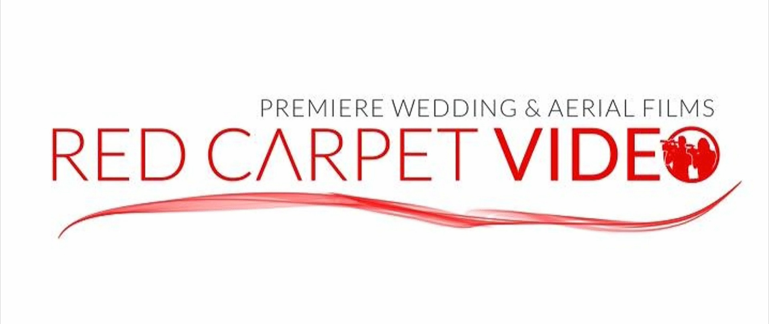 red carpet video cinematic wedding videography film company
