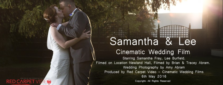 Sam & Lee Movie Poster