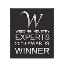 wedding expert award copy