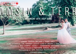 TAMSIN AND TERRY MOVIE POSTER