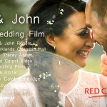 Cinematic Movie Poster John & Jenny-2