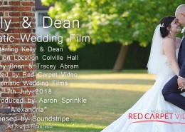 Kelly & Dean Poster wide