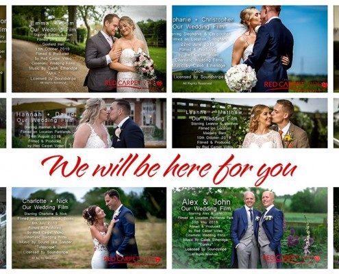 Wedding Compilations