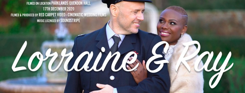 Lorraine and Ray Movie Poster